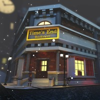 A Hat in Time - Alpha Bookstore Theme (Arrangement)