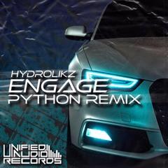 Hydrolikz - Engage (Python Remix) FREE DOWNLOAD