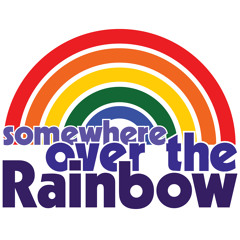 Somewhere Over The Rainbow Podcast - Episode 103- My 600-lb Pumpkin Life
