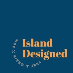 Island Designed - 3 - Cultural Revolution