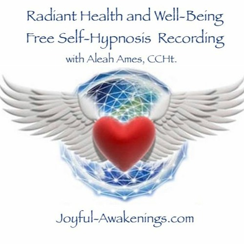 Self-Hypnosis for Radiant Health & Well-Being