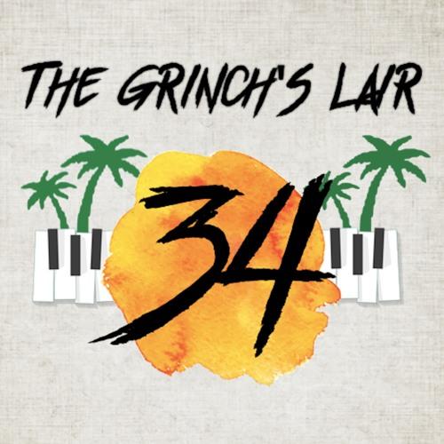 The Grinch's Lair 34 (Summer Edition) | Jordan Moore