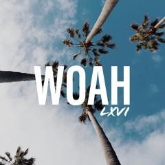 WOAH [Prod. Ocean]