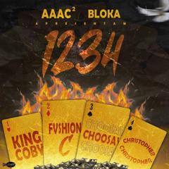 AAAC x Blocka - 1234