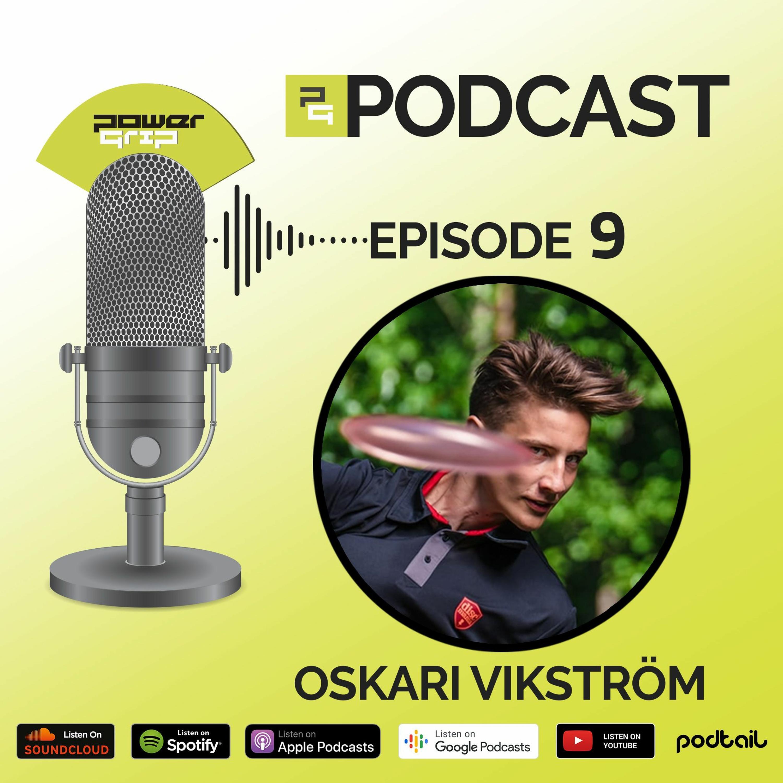 9. Jakso - Oskari Vikström