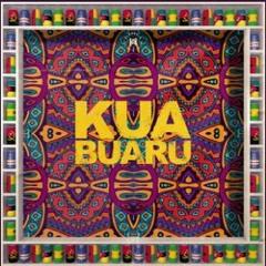 Calema - Kua Buaru (Francis Silva Afro Mix)