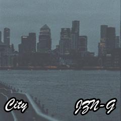City - Instrumental (65BPM B Maj)