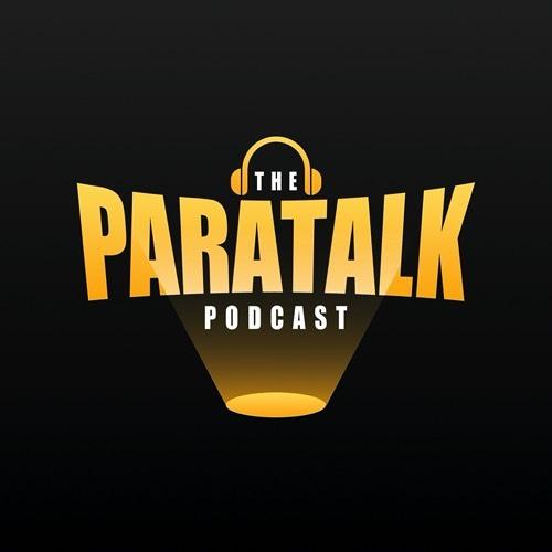 Paratalk: Episode 142 - More Timeslips