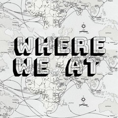 WHERE WE AT JUNE 14 2020 MOVEMENT UPDATE + AREEJ NUR