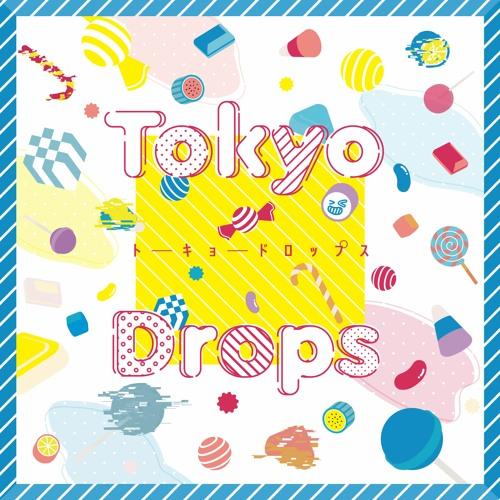 しょご - Last Album『Tokyo Drops』XFD