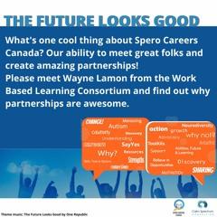 #205: The Power of Partnerships and Meeting Wayne Lamon