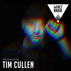 InFact Radio 036   Tim Cullen