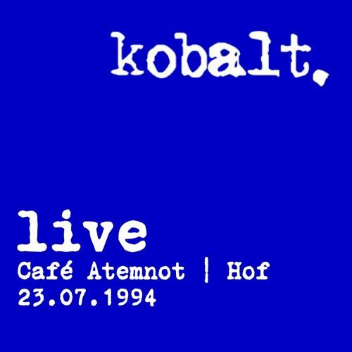 Kobalt Live 1994
