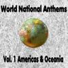 Dominican Republic - Himno Nacional - Quisqueyanos Valientes - Dominican National Anthem ( National Anthem - Valiant Sons of Quisqueye )