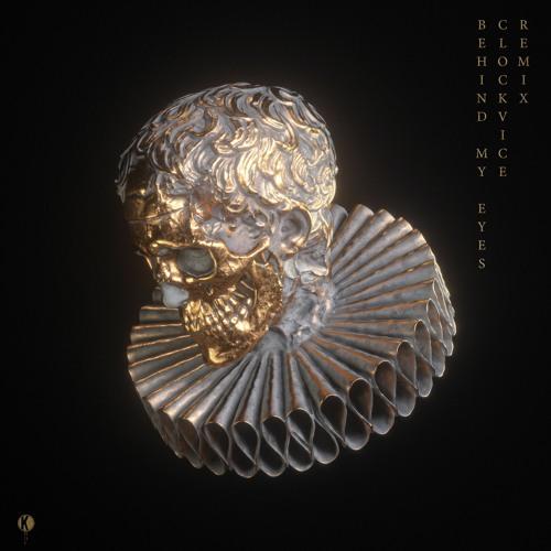 Apashe - Behind My Eyes ft. LIA (Clockvice Remix)
