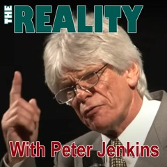 Pastor & Broadcaster Peter Jenkins - Use What You Have to Do What God has Called You to Do