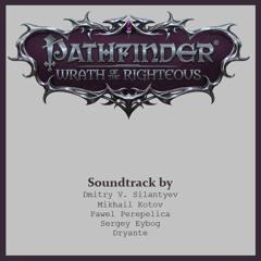 The Cosmic Balance (Pathfinder WoTR OST) by Dmitry V. Silantyev