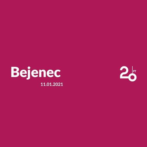 Bejenec @ 20ft Radio - 11/12/2020