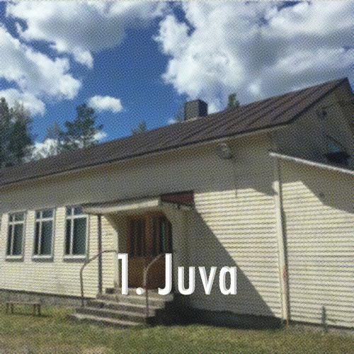 Saimaan Teatterin podcast - #1 JUVA