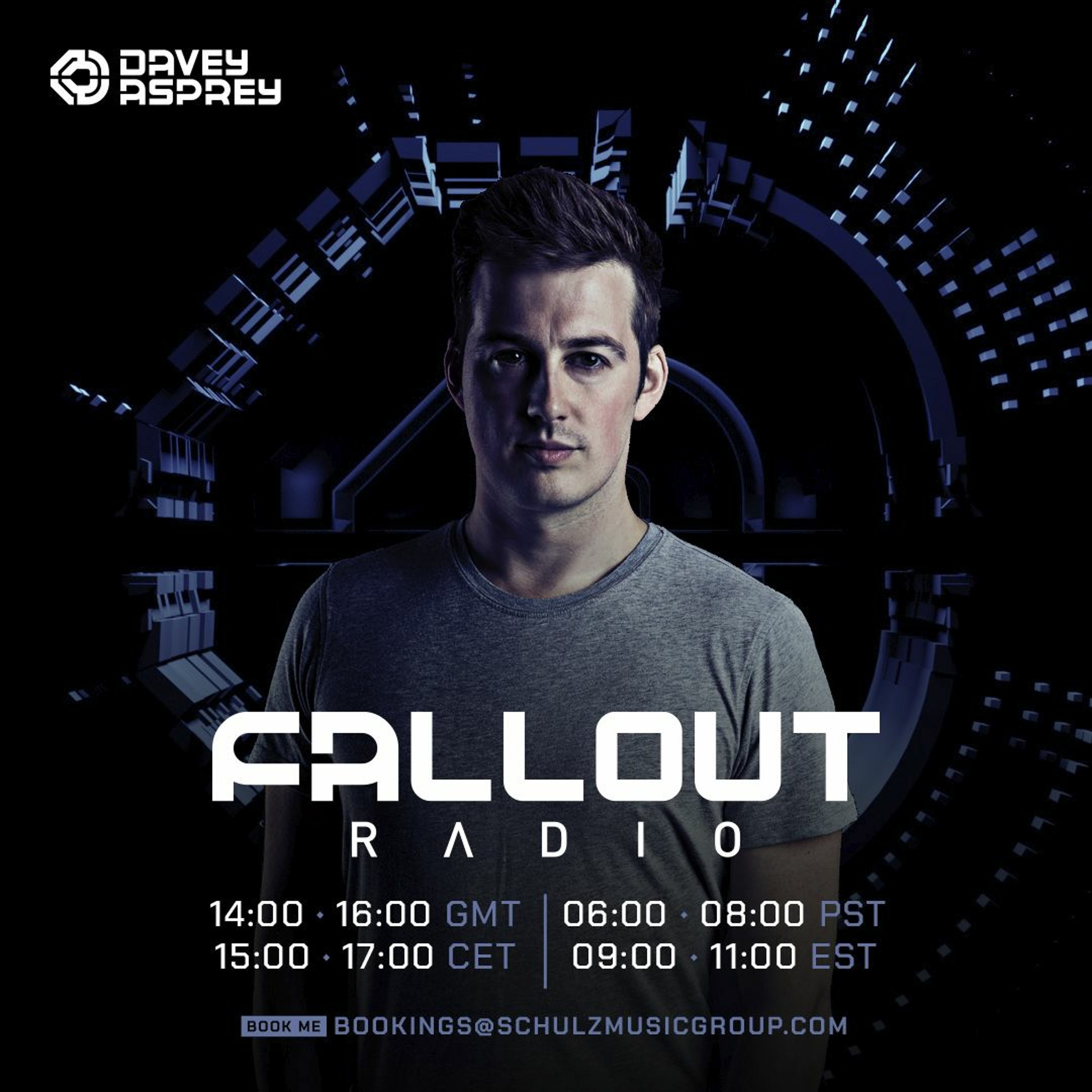 Fallout Radio 030 (3 Hour Special)