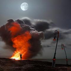 Burning House -Teaser (Shannon Livewell) ATT-Edit