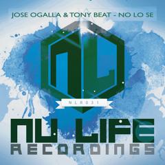 No Lo Se (Original Mix)
