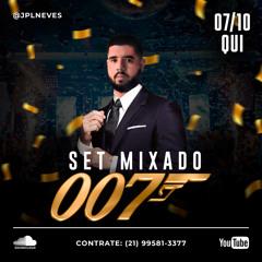 SET MIXADO 007 ((D-JAY)) 2021 #PIQUEZINDOSCRIA