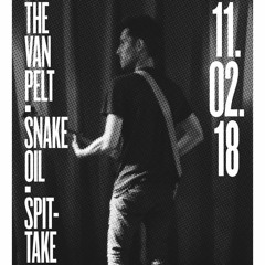 The Van Pelt Live at State House 11/2/18