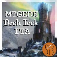Ramos Drago Meccanico MTGEDH deck tech ITA (creato con Spreaker)