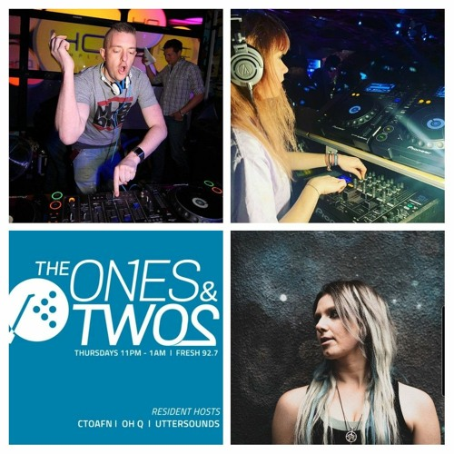 056 - The Ones And Twos On Fresh927 - ctoafn X missledz X Lilac 010421