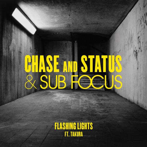Flashing Lights (S.P.Y. Remix) [feat. Takura]