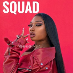 Download this Beat  @shhbeatz.com   Join Shh Press Play {Squad Trap Beat}