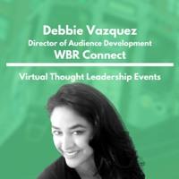WBR Connect - Debbie Vazquez