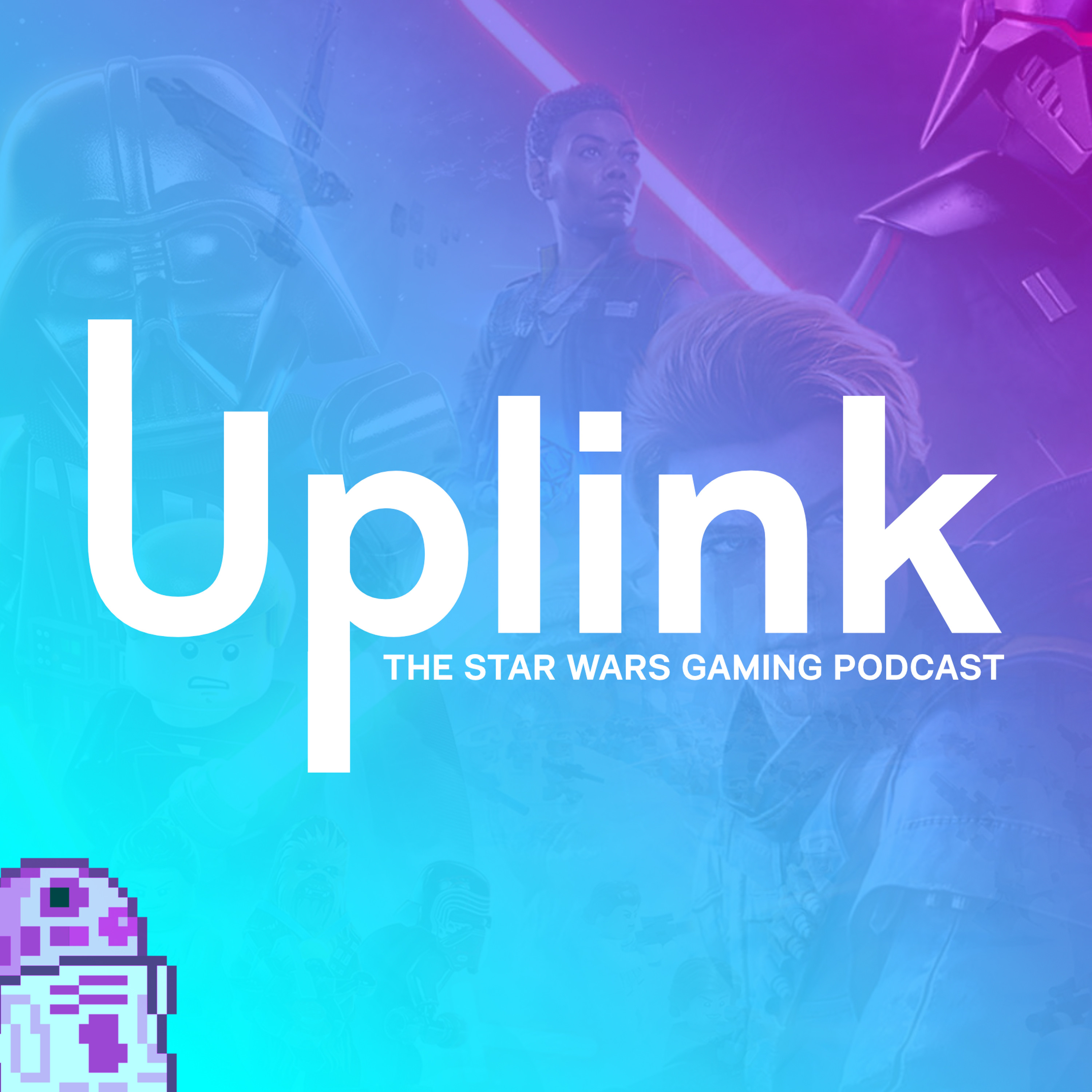 SQUADRONS, WHAT WE WANT FROM A THRAWN GAME & MUCH MORE! W/ Larani | Uplink 30