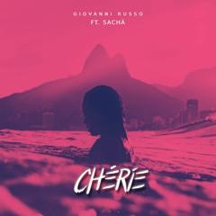 Giovanni Russo - Chérie (ft. Sachà)