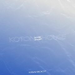KOTONOHOUSE - TAKE ME HIGHER (10SAI BOOTLEG)