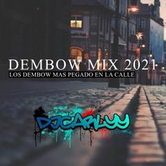 DEMBOW MIX 2021 - El Alfa El Jefe ❌ El Mayor Clasico ❌ Bulin 47 ❌ Tokischa ❌ Rochy RD ❌ Vakero