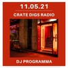 Download Crate Digs Radio 14.05.21   HOT CHIP   FLYING LOTUS   MELE Mp3