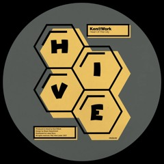 PREMIERE: Ken@Work - Heart Of The City [Hive Label]