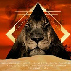 Live recorded dj set opening La Rocca DHB label showcase 18-09-21 (Belgium)
