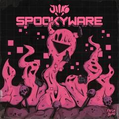 Jiiko - Spookyware