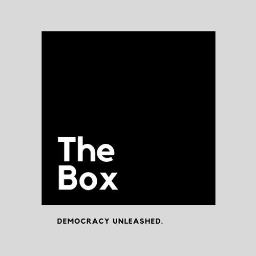 The Box MINIPOD