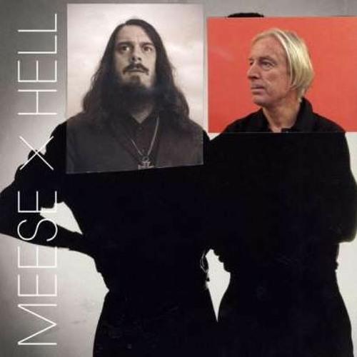 Meese X Hell: Hab keine Angst, hab keine Angst, ich bin deine Angst
