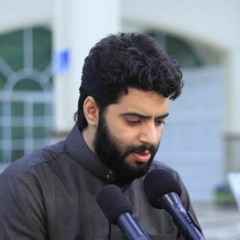 المناجاة الشعبانية | الرادود علي الديري