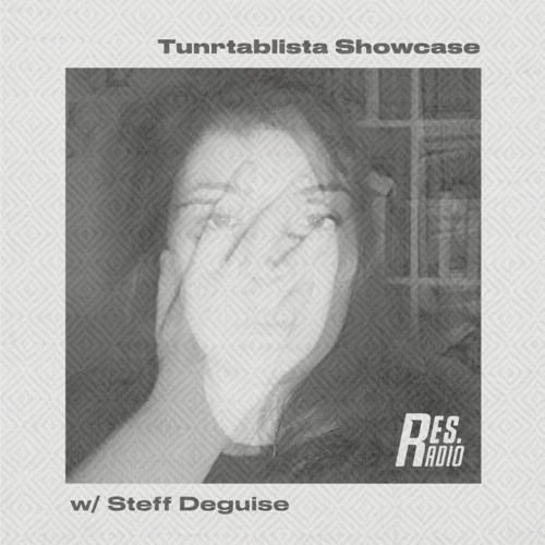 Turntablista Showcase #14  w/ Steff Deguise