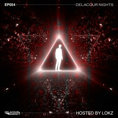 Delacour Nights 054 /by LOKZ/ (Incl. Free Edits Pack)