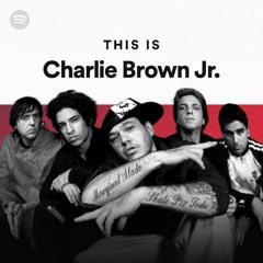 Charlie Brown Jr. - Dona Do Meu Pensamento (Golden Skies Remix)