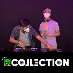 Our Drum & Bass Collection Pt.1