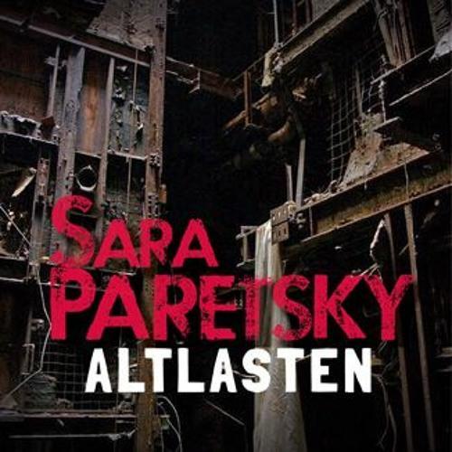 Leseprobe Sara Paretsky - Altlasten