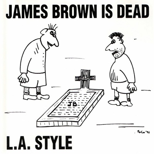 LA Style - James Brown is dead (DJ Erik.NL Short Hardstyle remix)